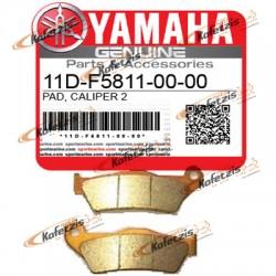 ΓΝΗΣΙΑ ΤΑΚΑΚΙΑ YAMAHA 11D-F5811-00