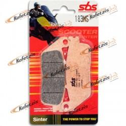 ΤΑΚΑΚΙΑ SBS 184MS FA142-FA226 MAXI SCOOTER 250-600CCM