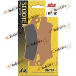 ΤΑΚΑΚΙΑ SBS 159MS SFA324 MAXI SCOOTER 250-600CCM