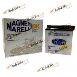 ΜΠΑΤΑΡΙΑ MAGNETI MARELLI MOB9-B (YB9-B)