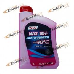 ΑΝΤΙΨΥΚΤΙΚΟ WEG® -40°C WG 12+ 1L