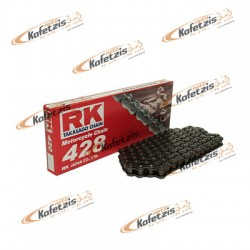 ΑΛΥΣΙΔΑ RK 428 M/SB4 100L ΑΠΛΗ ΜΑΛΑΙΣΙΑΣ