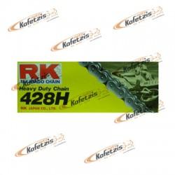 ΑΛΥΣΙΔΑ RK 428 HSB4 100L ΕΝΙΣΧΥΜΕΝΗ ΜΑΛΑΙΣΙΑΣ