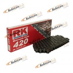 ΑΛΥΣΙΔΑ RK 428 M/SB4 104L ΑΠΛΗ ΜΑΛΑΙΣΙΑΣ