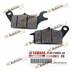 ΓΝΗΣΙΑ ΤΑΚΑΚΙΑ YAMAHA 2CM-F5805-10