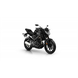 YAMAHA MT 125 2018 TECH BLACK