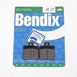 ΤΑΚΑΚΙΑ BENDIX MA197 FA193 STD 39.7X49.5X6.3(H)