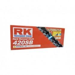ΑΛΥΣΙΔΑ RK 420 SB4 124L SOLID BUSH ΜΑΛΑΙΣΙΑΣ