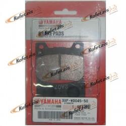 ΓΝΗΣΙΑ ΤΑΚΑΚΙΑ YAMAHA 3XF-W0045-50