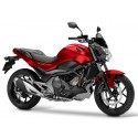 NC 750 S ABS 14-18
