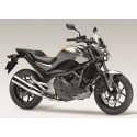 NC 700 S ABS 12-13