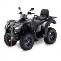 MXU 500 IRS 4X4 09-14