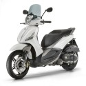 BEVERLY SPORT TOURING 350 ie 11-15
