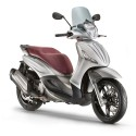BEVERLY SPORT TOURING 350 ie ABS 11-15