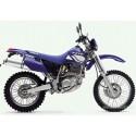 TT600R 1999-2001