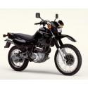 XT500E 1990-1995