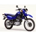 XT500E 1996-2002