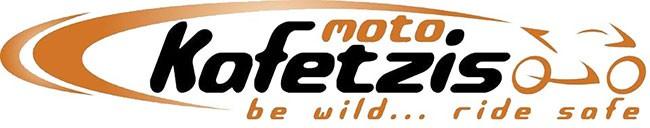 Moto Kafetzis
